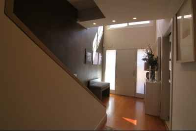 Townhouse with swimming pool in Gava Mar close to Barcelona